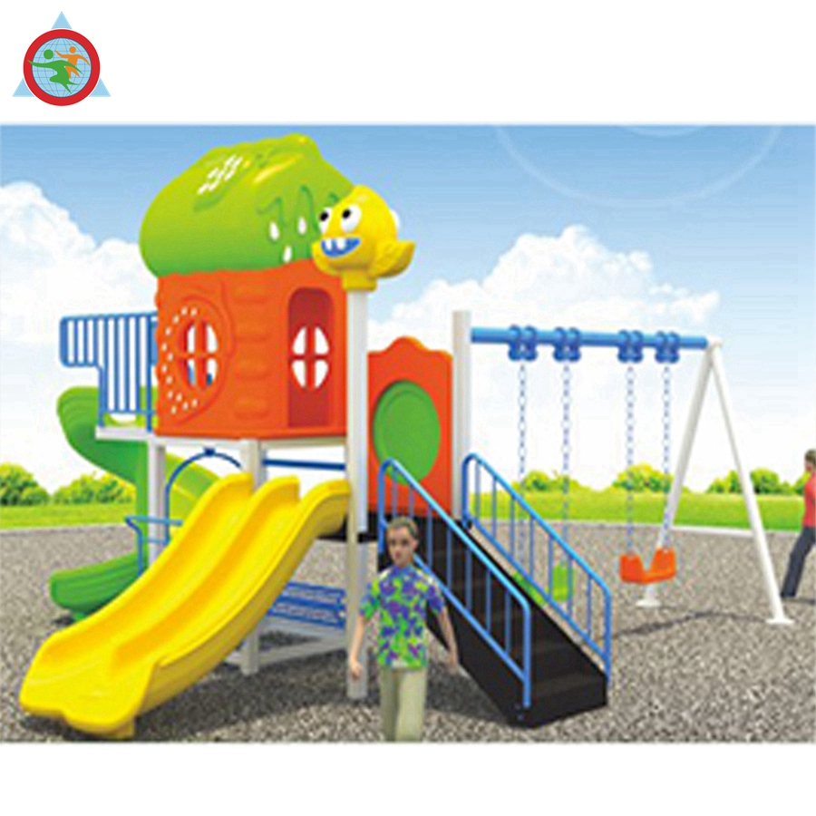 Inclusive cheap <strong>kids</strong> plastic slide play set <strong>outdoor</strong> playground <strong>toys</strong>