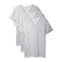 Promotional Bulk Tshirts Blank T Shirts Cotton Made In China