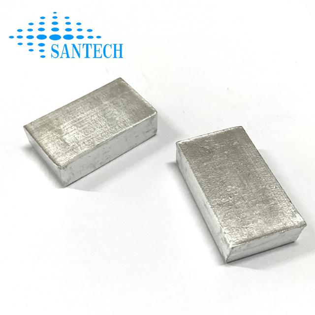 Buy indium bar indium 99.995% indium ingot
