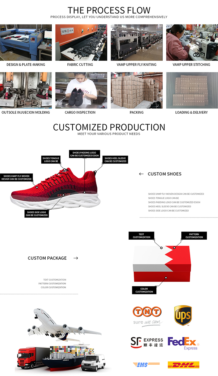 China Factory Wholesale Athletic Unisex Couples Custom Logo High Quality Sports Shoes Lightweight Sneaker