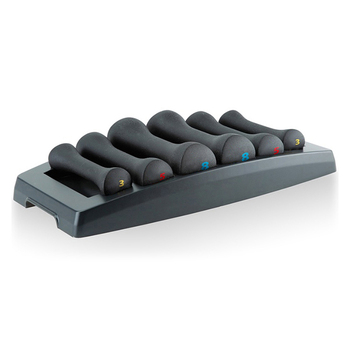 Fitness products dumbbell rack home