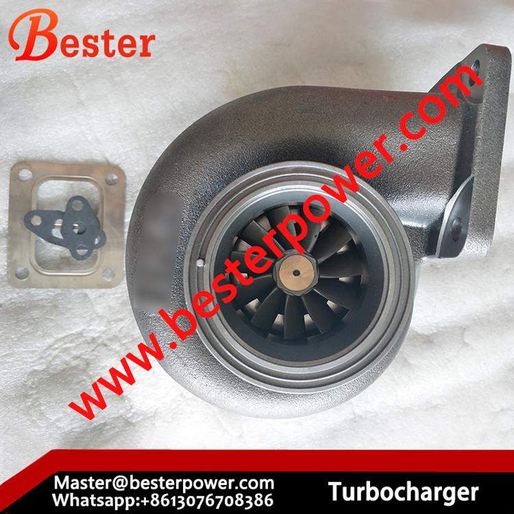 HKS 14001-AK011 TO4Z Turbo Signature Turbocharger