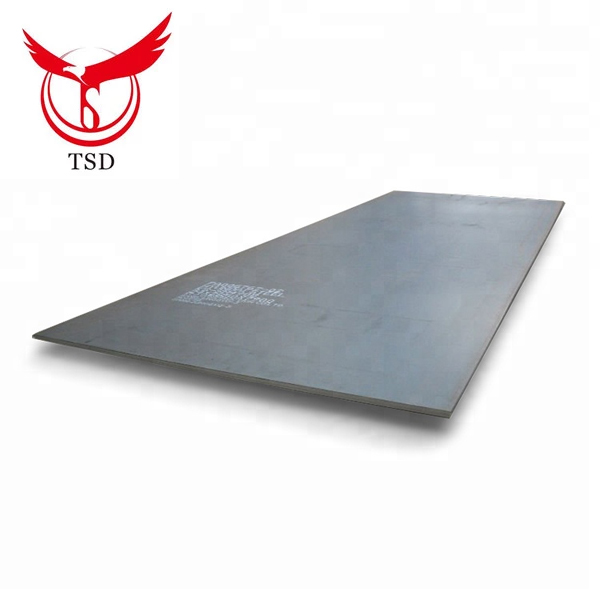 Hot rolled steel plate/steel sheet
