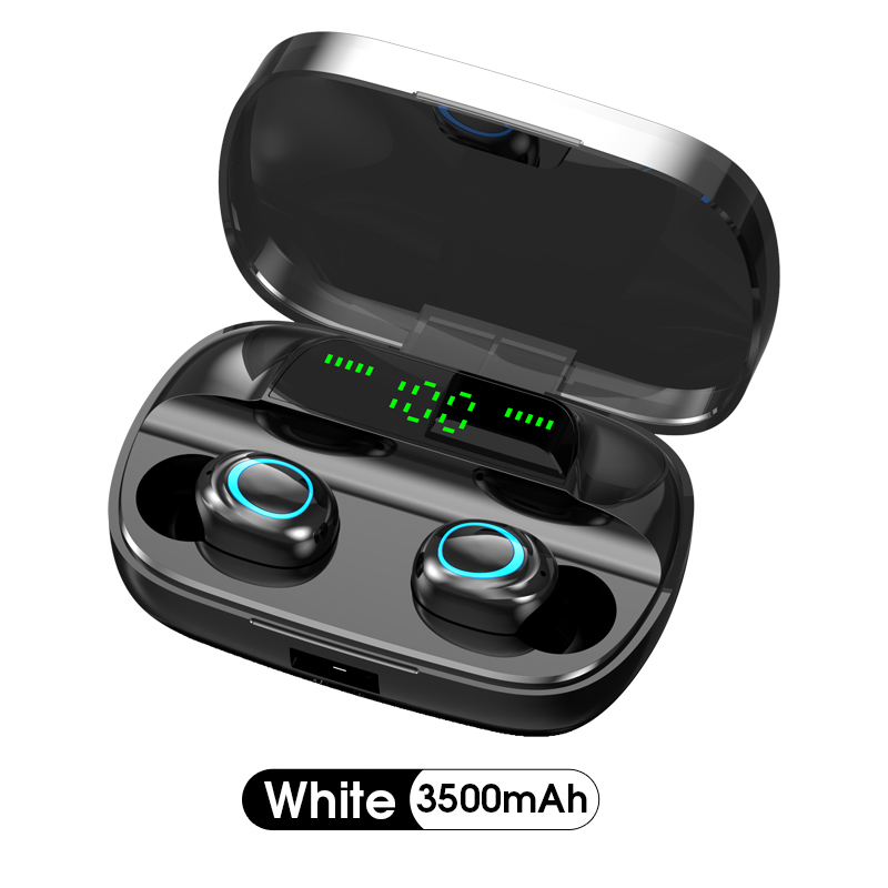 Android I9000 Airoha 1536U I500 1 Pro 3 Wireless Bluetooth Earphone 1:1 I800 App I200 Tws Air <strong>2</strong> In Ear Detection Smart Sens