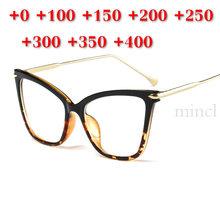 Сплав Солнцезащитные очки Cat Для женщин переход прозрачные очки для чтения для Для мужчин дальнозоркости с диоптриями очки для пресбиопии NX(Китай)