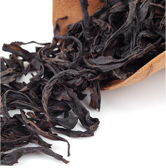 2020 Organic Oolong Tea Da Hong Pao Famous Chinese Tea from FuJian WuYi - 4uTea | 4uTea.com