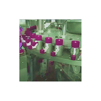 Trigger Sprayers Automatic Assembly Machine