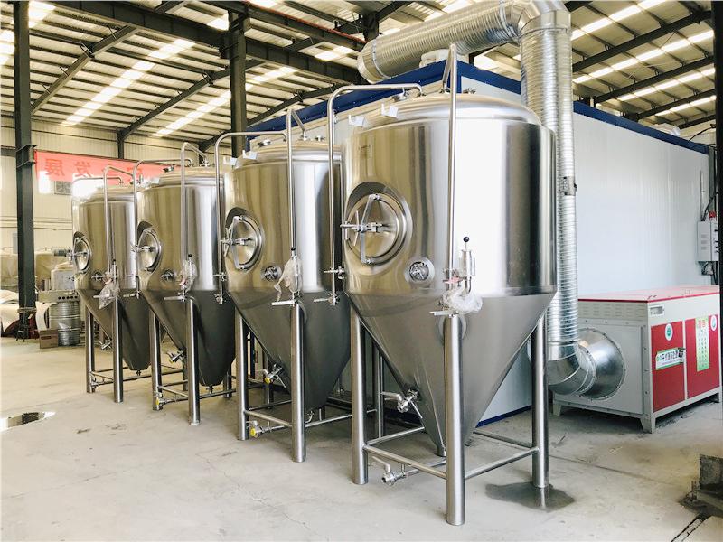 1500l fermenter tank (3)
