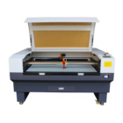 Fabric cloth apparel textile garment co2 laser cutting machine for sale