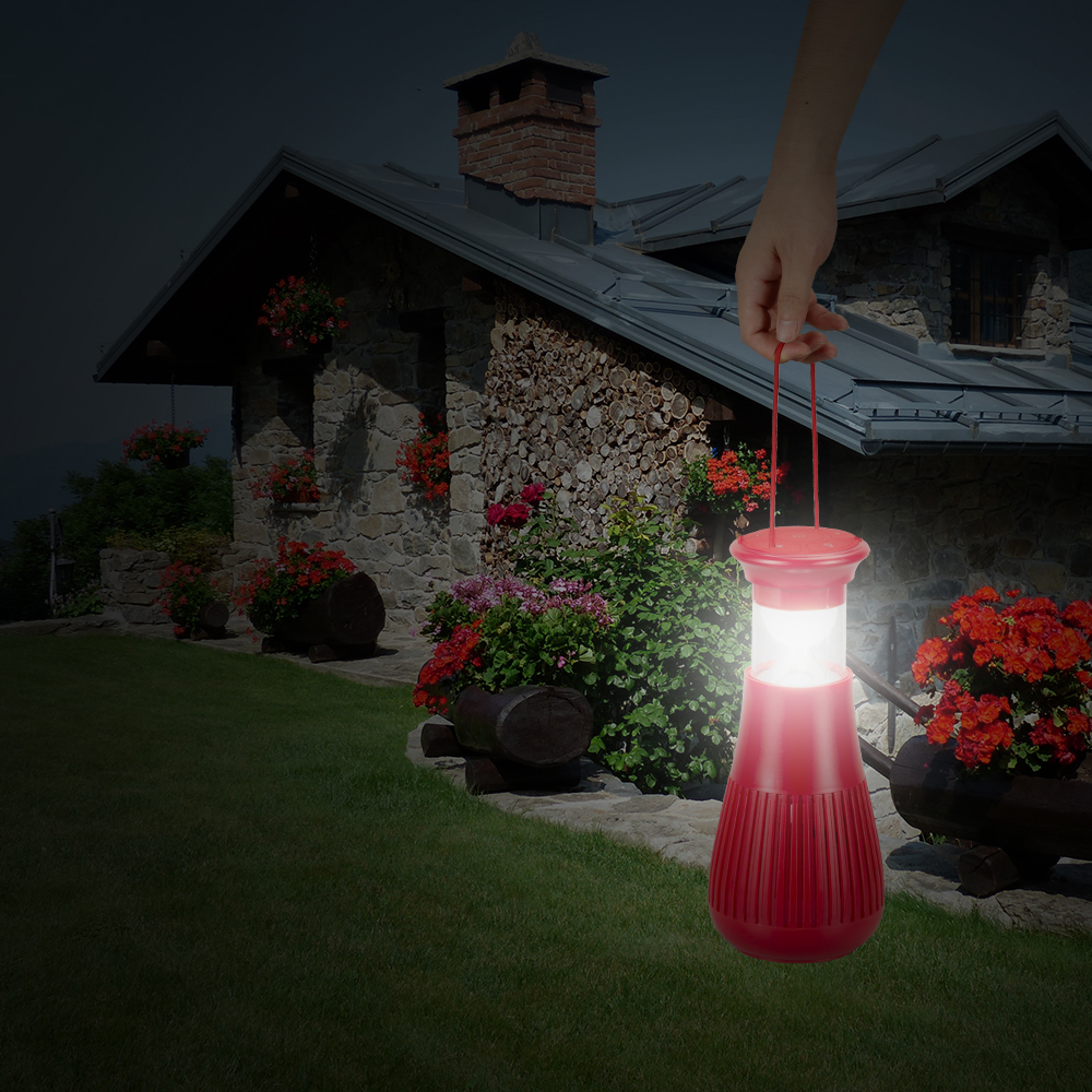 Blue tooth speaker MP3 player  lighting camping Portable lantern lamp light  for indoor and outdoor