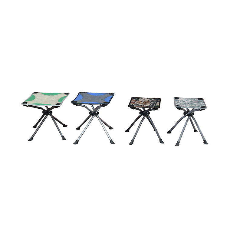 Hot Sale Leisure Beach Portable Multifunction Folding Camping Fishing Chair