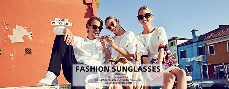 Hot selling  italy design ce uv400 sunglasses custom man polarized sun glass sunglasses 2020