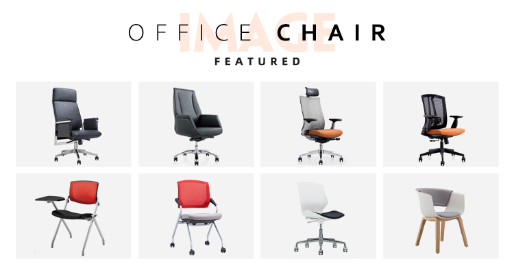 De alta gama comercial muebles única de diseño moderno de muebles de oficina Gerente General de la Oficina Ejecutiva de escritorio de la tabla de la