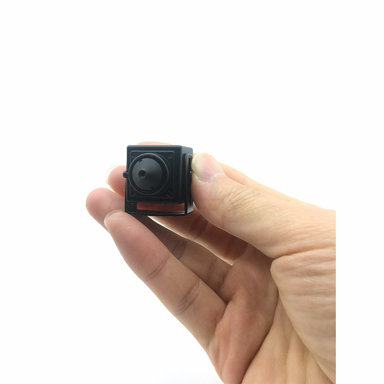 700/600/480/420 TVL Industry CCTV Security Products Mini Size 20*20mm 3.7MM Lens Analog Hidden Pinhole Micro CCD CCTV <strong>Camera</strong>
