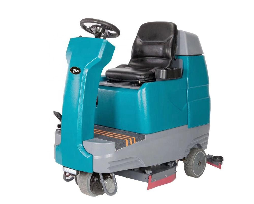 JH860 With LED light marble floor cleaning machine