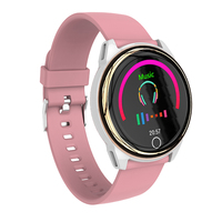 fit bit smart watch original latest 2020 shenzhen sport bracelet wristband waterproof bluetooth girls smart watch fitness