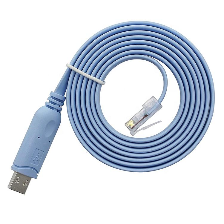 console cable,100 Pieces, Blue