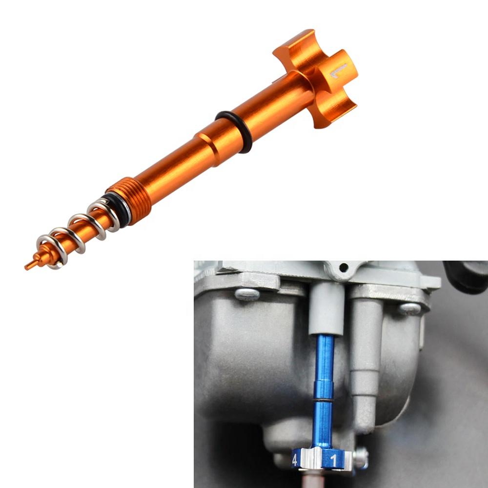 Air Fuel Mixture Screw For KTM 250 SX-F XC-F XCF-W 400 XC-W 450 EXC MXC SX SX-F