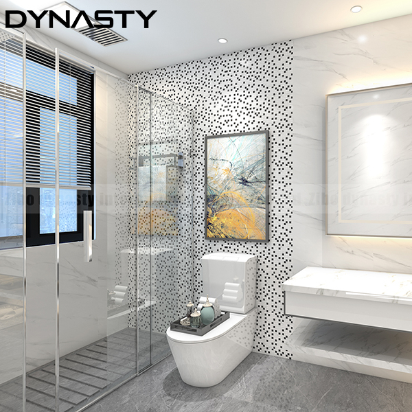 Zibo fábrica de cerámica de azulejos de baño cocina baldosas