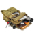 Custom Men Waterproof Army Sling Crossbody Shoulder Messenger Military Tactical Molle Chest Bag Pack