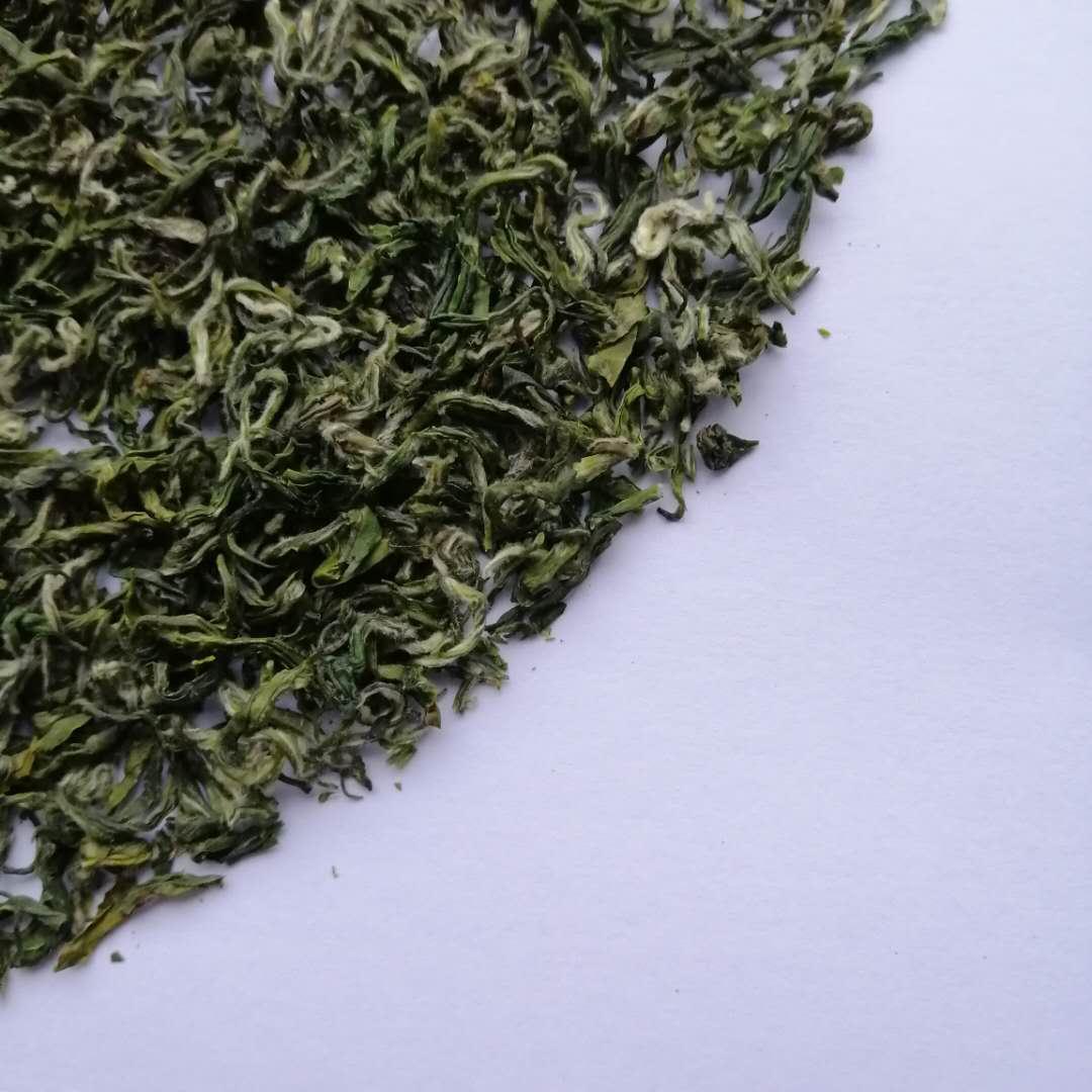 Chinese famous tea Biluochun green tea early spring,private label - 4uTea | 4uTea.com