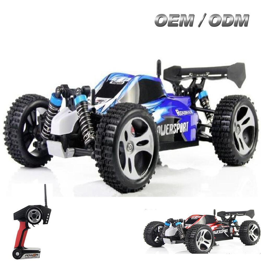 2019 wltoys a959 1:18 RC Auto 2,4G 4WD 70 KM/H High Speed RC Drift Auto Fernbedienung Auto Radio control RC Buggy