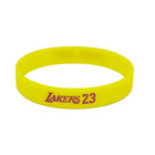 Factory directly selling customized silicone wristband
