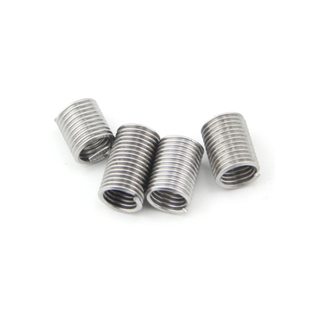 M3 Stainless steel Selftapping Screw Wire Thread Reducing Inserts