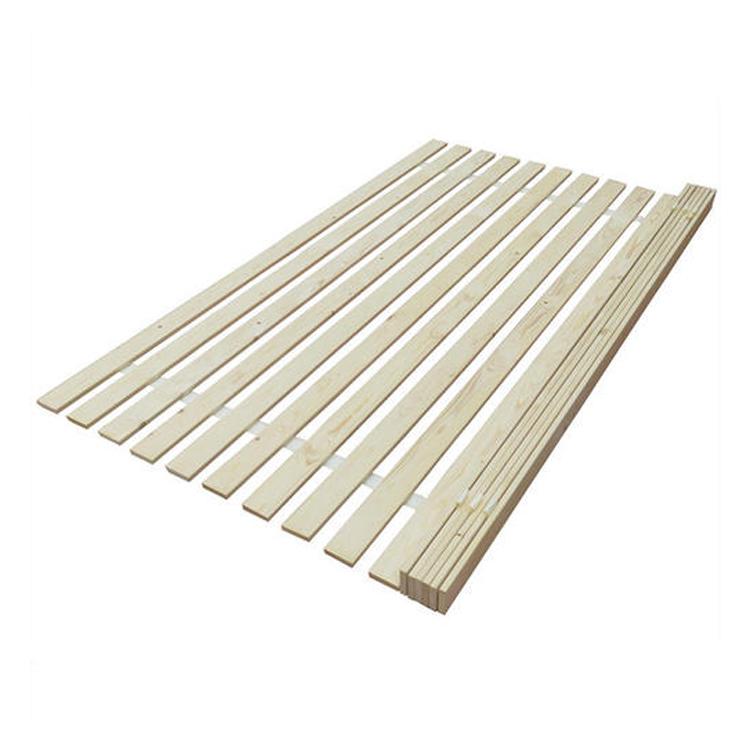 LVL poplar bed base slats