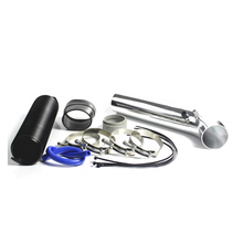 Universel En Aluminium kit D'admission D'air Froid
