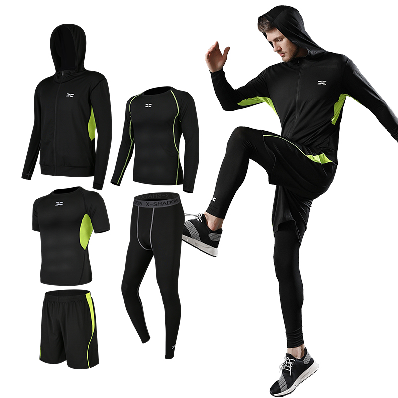 Custom Men Running Clothing Gym <strong>Sports</strong> Quick Dry Fitness Yoga Wear Sportswear Tracksuit