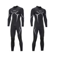 Wetsuits 3mm Neoprene Full Sleeve Dive Skin for Spearfishing Snorkeling Surfing Canoeing Scuba Diving Wet Suits