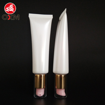 30ml PE tube with Airless Spray Pump Cosmetic Packaging Tube