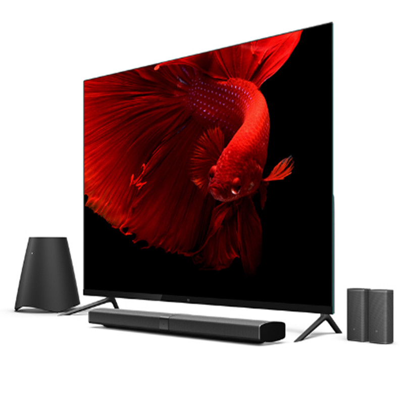 Xiaomi Mi <strong>TV</strong> 4 65&quot; Inches Smart <strong>TV</strong> Real 4K HDR Ultra Thin Television
