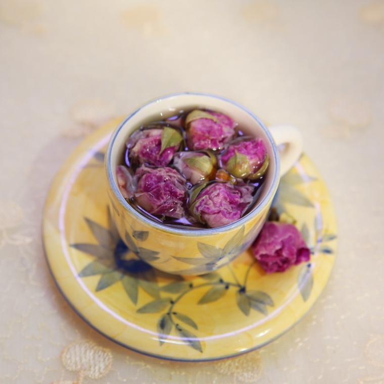 Attractive Price New Type Dry Detox Organic Flower Tea - 4uTea | 4uTea.com