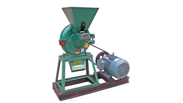 Jagung Tepung Mesin Penggilingan Rumah Menggunakan Tepung Grinding Mill