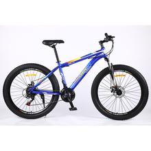 "OEM <span class=keywords><strong>bicicletta</strong></span> all'ingrosso 2019 21 velocità 26 ""mountainbike full suspension MTB freno A Disco bicicleta"