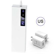 Бытовой мини озоновый стерилизатор USB Перезаряжаемый дезодорирующий очиститель воздуха, стерилизатор для дезинфекции домашних животных д...(Китай)