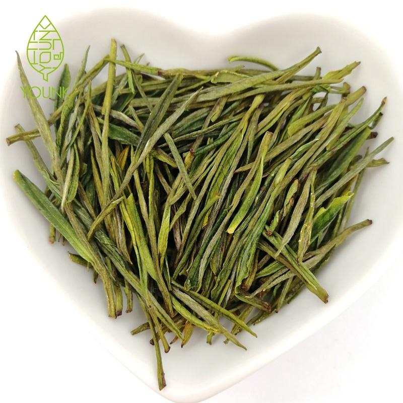 High quality loose leaf anji white tea organic - 4uTea | 4uTea.com