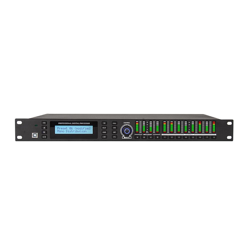 XTB-480 Professional KTV digital karaoke effect audio processor