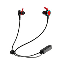 BS2 <span class=keywords><strong>Neue</strong></span> design sport led-licht glowing wired <span class=keywords><strong>bluetooth-freisprecheinrichtung</strong></span> in-ohr kopfhörer drahtlose mp3 player in kopfhörer & kopfhörer