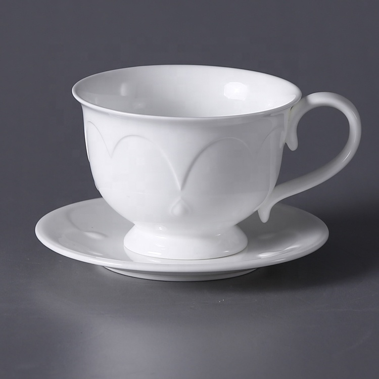 P&T Royal Ware coffee cup