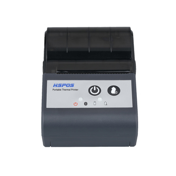 China factory directly thermal 58mm bluetooth small battery for mobile printer free android sdk 591AI