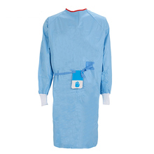 Steriele Non-woven Wegwerp Chirurg <span class=keywords><strong>Gown</strong></span> Voor Operating Theatre