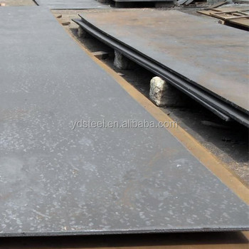 LR/ABS/BV/DNV Classification shipbuilding hull structural steel plate on sale