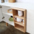 Kitchen storage cabinets custom french sideboard furniture