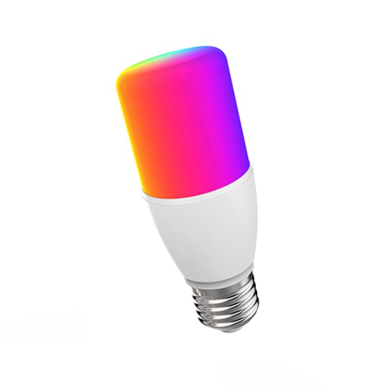 Smart Light Bulbs LED Candelabra BulbsColor Changing and Dimmable Smart Light Bulb,Tunable White Chandelier Light Bulbs