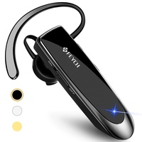 Free Shipping to USA by DHL New Bee LC-B41 Bluetooth Earpiece Hands free Headset 24 Hrs Business Style Bluetooth Headset