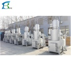 Pet Cremation Incinerator Price Dead Animal Body Burning Machine
