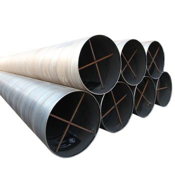 Tianjin Ehong API 5L Large Diameter Concrete SSAW pipe for oil and gas spiral welded steel pipe manufaurer